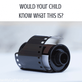 Would your child know what this is?