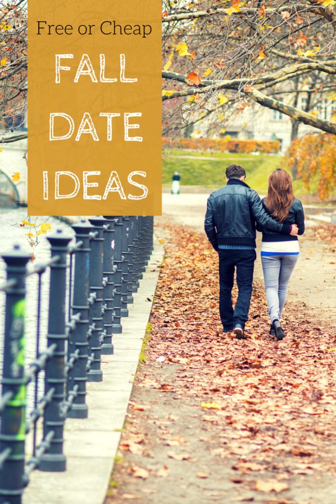 Fall Dates Ideas- HMLP 55- Feature