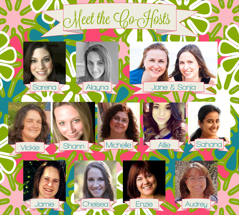 HMLP Co-Hosts September 2015