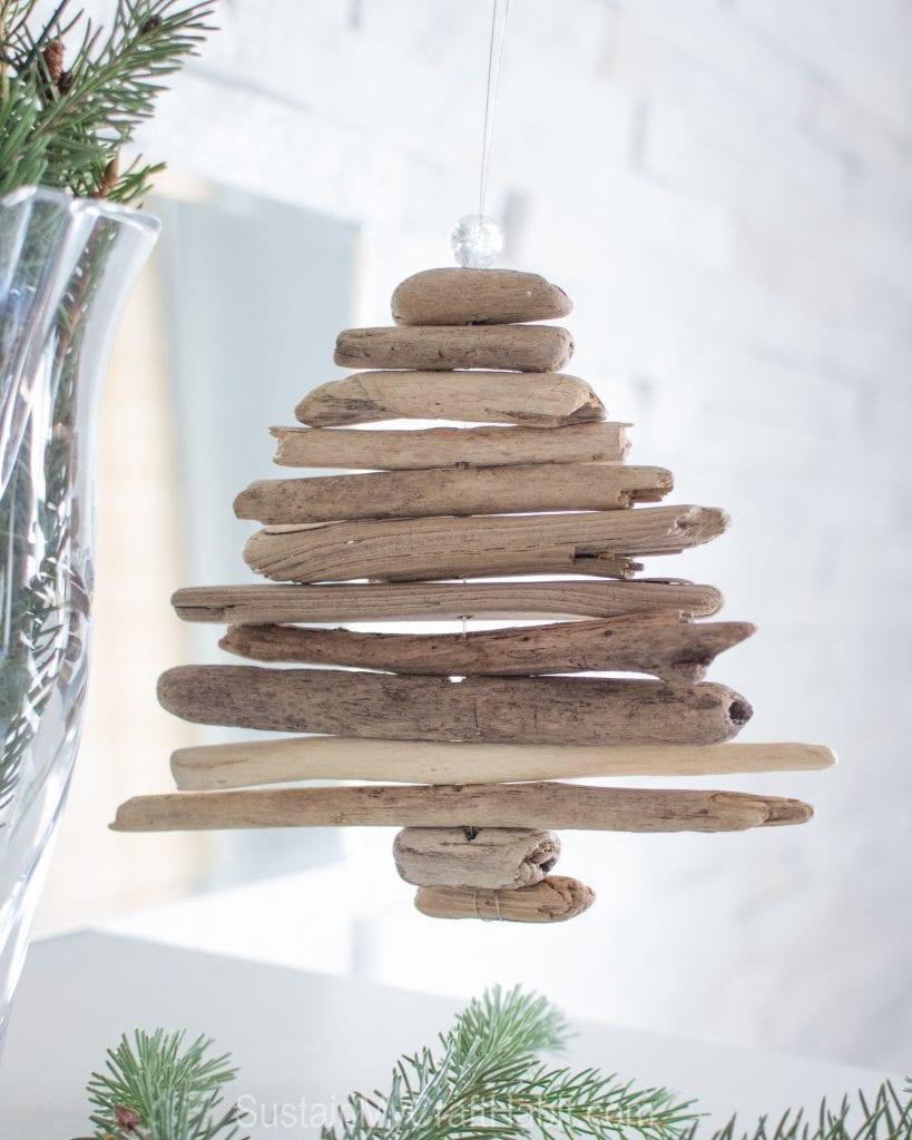 driftwood christmas