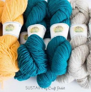 Eight Wonderful Benefits of Wool Yarn