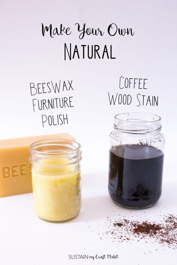 Wood Furniture Polish Natural best ideas about