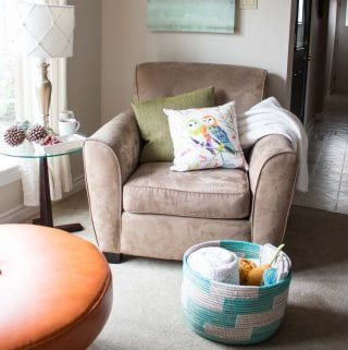 Cozy Living Room Decorating Ideas and Other Self-Care Tips for Busy Moms