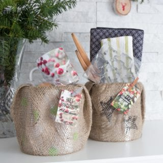5 Quick and Easy Last Minute Gifts you Can Make with Items from your Kitchen