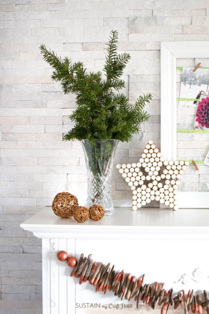 rustic christmas centerpieces as well save - Rustic Christmas Centerpieces