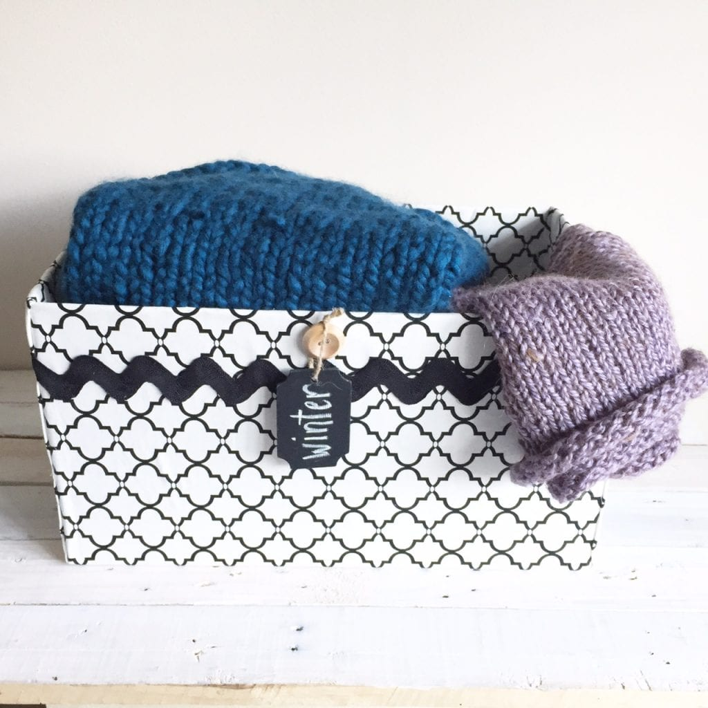 Closet Organization Ideas | How To Make Decorative #storage Boxes From  Cardboard | DIY Fabric