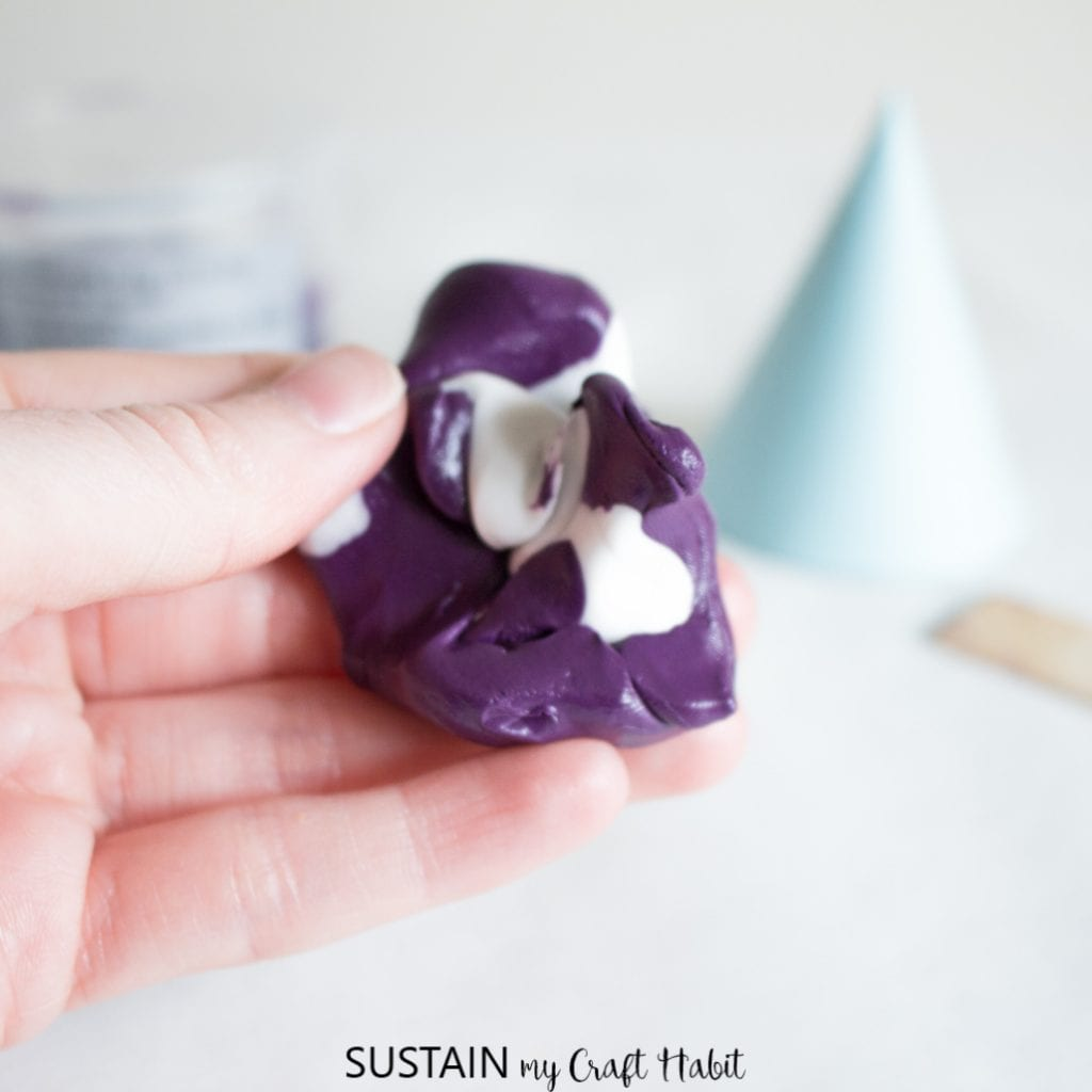 How To Make a Silicone Mold: DIY Ring Cone – Sustain My Craft Habit