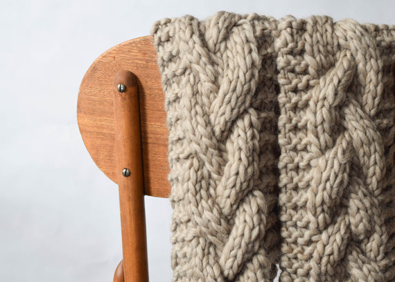 21 of the Best Scarf Knitting Patterns - Sustain My Craft ...