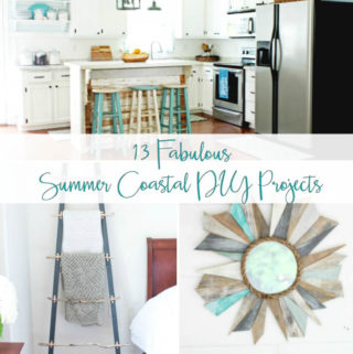 Best DIY Beach Decor Ideas for the Summer
