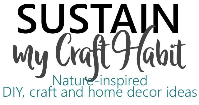 Sustain My Craft Habit