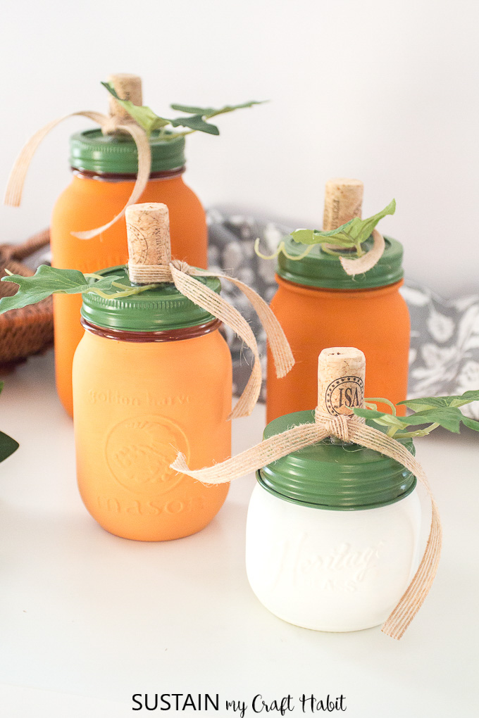 mason jar crafts
