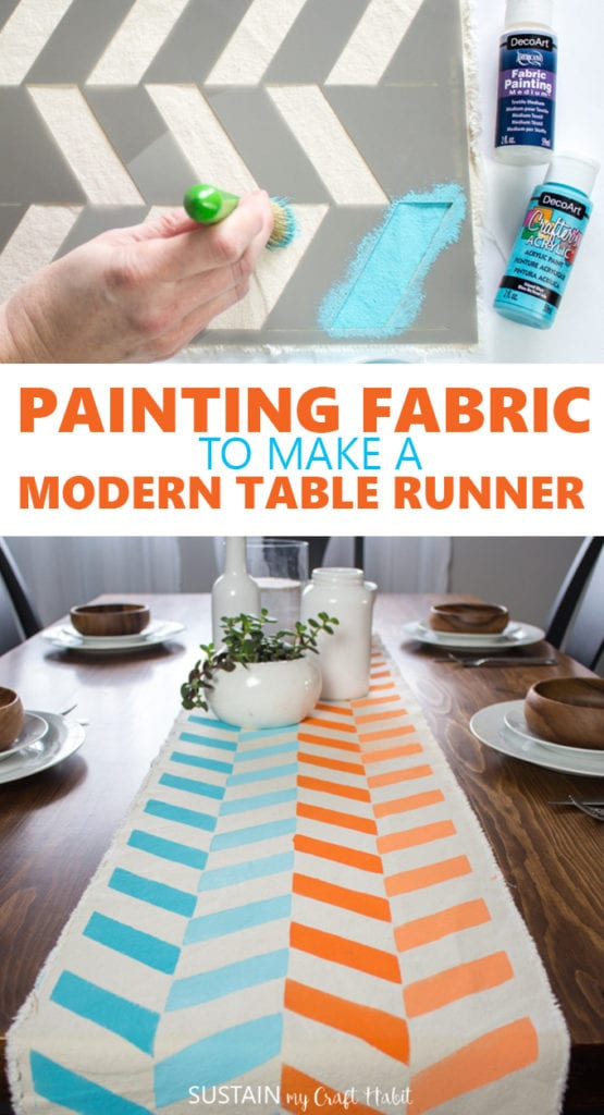 painting fabric