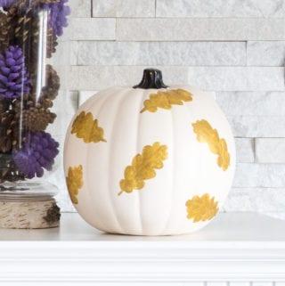 painting pumpkin ideas