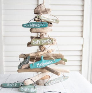 Beach Decor Archives – Sustain My Craft Habit