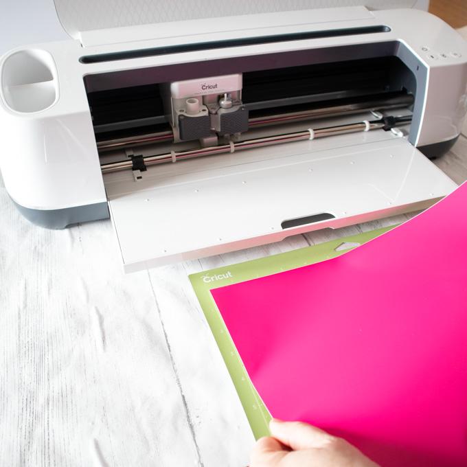 removng vinyl from standard grip mat