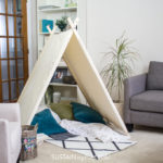 kids indoor play tent