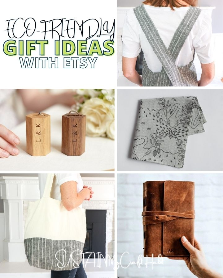 images of earth friendly gift giving ideas